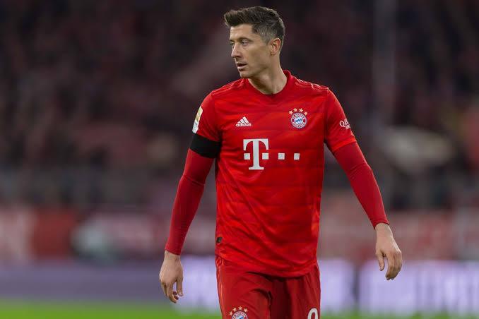 Bayern Munich star Robert Lewandowski picks his 2020 Ballon d'Or winner - THE SPORTS ROOM