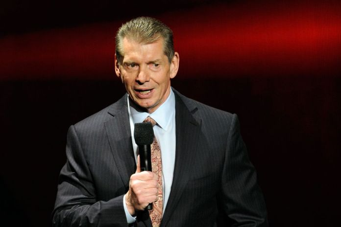 Ken Anderson recalls when Vince McMahon asked him to stop being funny - THE SPORTS ROOM