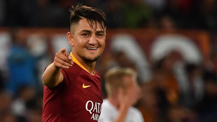 Leicester City makes Undertaker reference following the signing of Cengiz Ünder - THE SPORTS ROOM