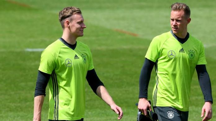 Manuel Neuer was, is and will be the best goalkeeper in the world: Bernd Leno - THE SPORTS ROOM