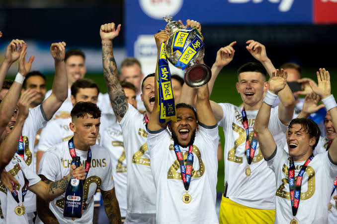 Disease defend: Leeds United joins hands with Yorkshire Cancer Research to raise awareness - THE SPORTS ROOM
