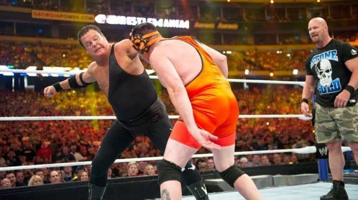 Jerry Lawler recalls his 2011 WrestleMania escapade - THE SPORTS ROOM