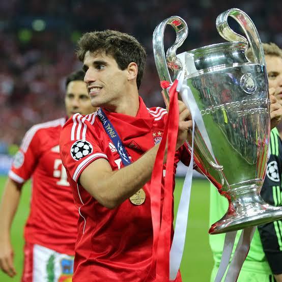 Bayern Munich veteran Javi Martinez closing in on a return to Athletic Bilbao - THE SPORTS ROOM