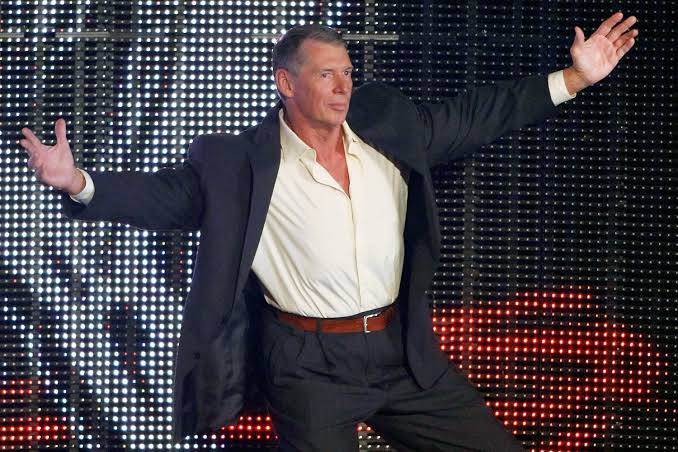Online Viper: Randy Orton likes tweet aiming a dig at Vince McMahon's third-party ban - THE SPORTS ROOM