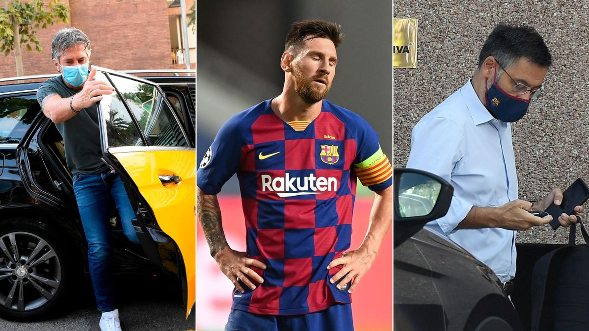 Euphoria at Etihad-Lionel Messi could be available for as little as €100m - THE SPORTS ROOM
