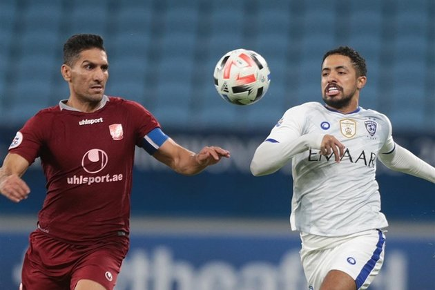 No Holds Barred: Despite 15 COVID-19 cases, AFC refuses to postpone Al-Hilal vs Shahr Khodro match - THE SPORTS ROOM