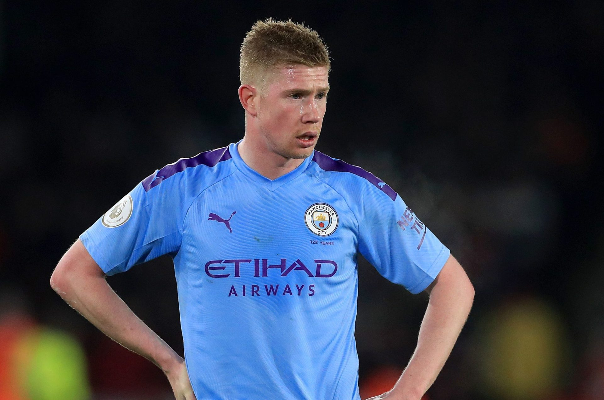 Nobody listens to the players: Kevin De Bruyne laments over hectic schedule - THE SPORTS ROOM