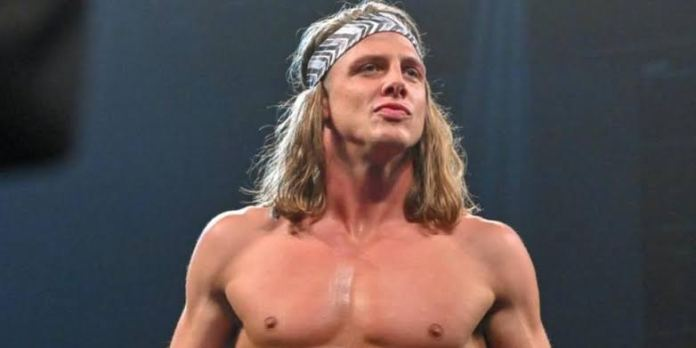 WWE, Matt Riddle and more charged with a 10 million dollar lawsuit by Candy Cartwright - THE SPORTS ROOM