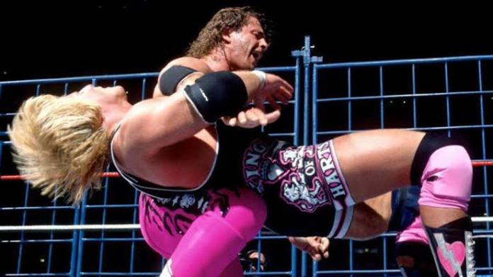 Bret Hart shares his outlook on the safety of wrestlers in the modern pro wrestling scene - THE SPORTS ROOM