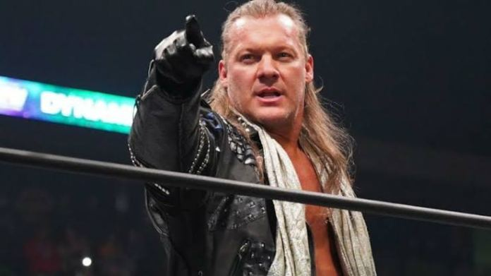 AEW star suffers a serious injury during Dynamite Tapings - THE SPORTS ROOM