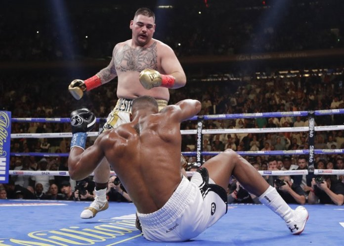 Top Rank CEO Bob Arum states why Kubrat Pulev WILL DEFEAT Anthony Joshua - THE SPORTS ROOM