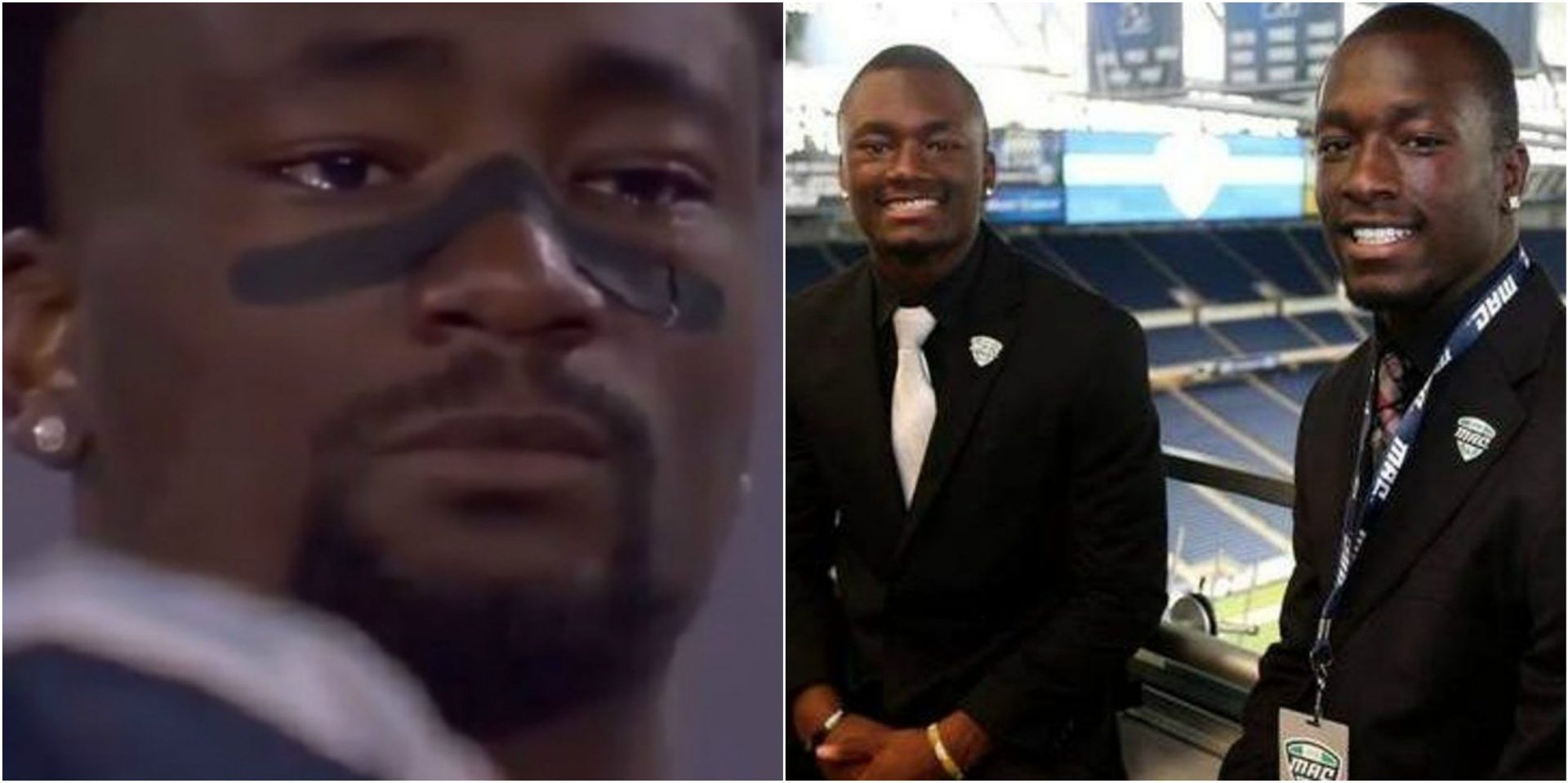 Corey Davis loses brother to kidney cancer, sheds tears before Colts clash - THE SPORTS ROOM
