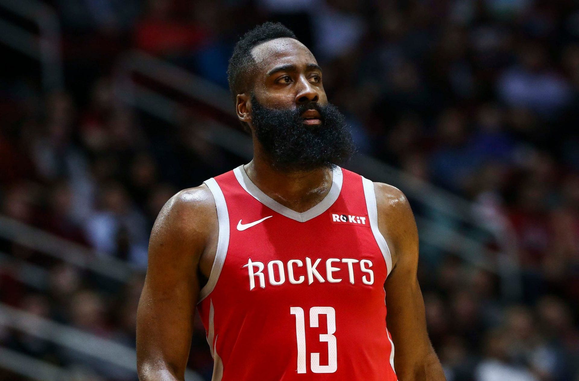 James Harden reportedly declines Rockets extension, eyeing a move to Nets - THE SPORTS ROOM