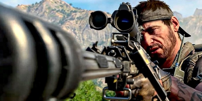 Fans accuse Call of Duty: Black Ops Cold War for having PS4 and PS5 exclusive 'pay-to-win' items - THE SPORTS ROOM