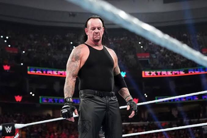 BSK members to make appearance for Undertaker's farewell at Survivor Series - THE SPORTS ROOM