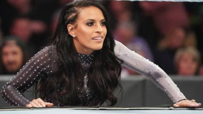 Miro reacts to WWE releasing Zelina Vega - THE SPORTS ROOM