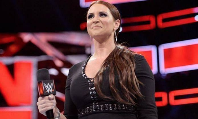 Stephanie McMahon reveals the reason behind WWE's investment in ThunderDome - THE SPORTS ROOM