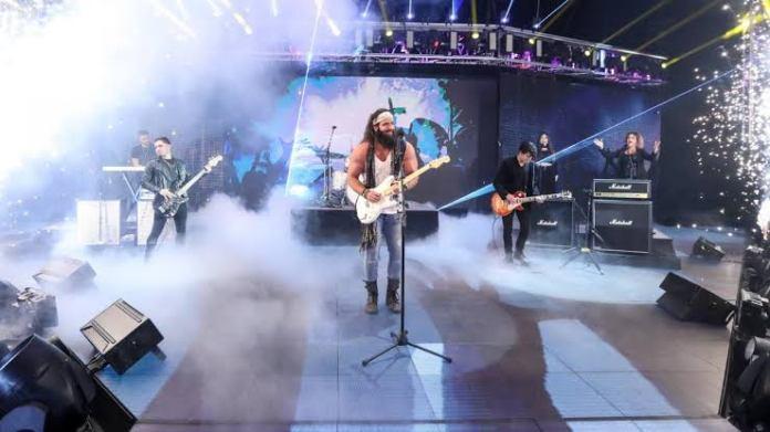 Elias reveals how injury influenced his latest album - THE SPORTS ROOM