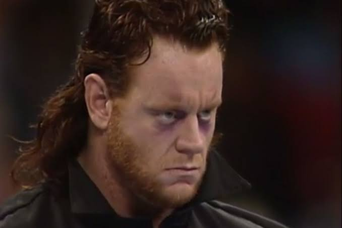 A Final Goodbye: The Undertaker's farewell officially announced for Survivor Series - THE SPORTS ROOM