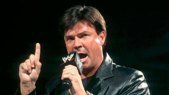 Eric Bischoff disproves Billy Corgan's revival of the NWA, claims it to be a mistake - THE SPORTS ROOM
