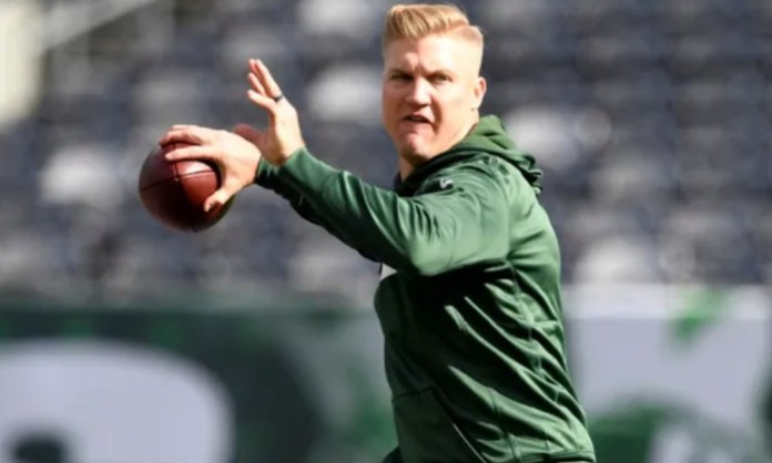 Texans backup QB Josh McCown reveals his career plan after NFL - THE SPORTS ROOM