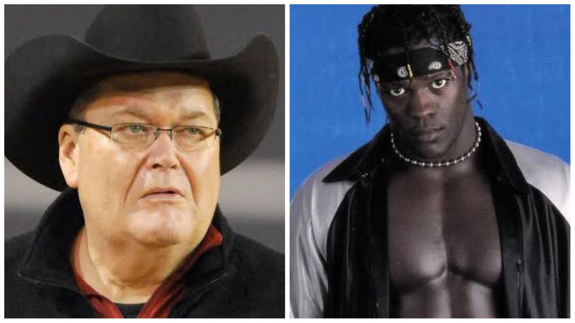 R-Truth's ethnicity helped him in the Attitude Era, says Jim Ross - THE SPORTS ROOM