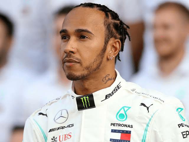 'Sir' Lewis Hamilton: Seven time F1 World Champion named in 2021 UK New Year's honours list - THE SPORTS ROOM