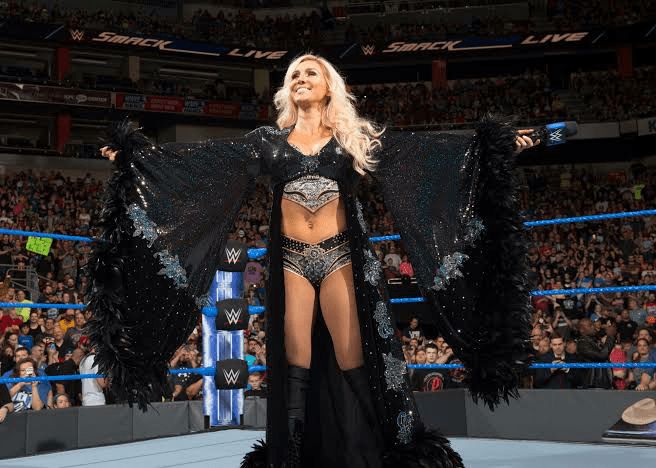 WWE Universe expects Charlotte Flair to make her comeback at the TLC - THE SPORTS ROOM