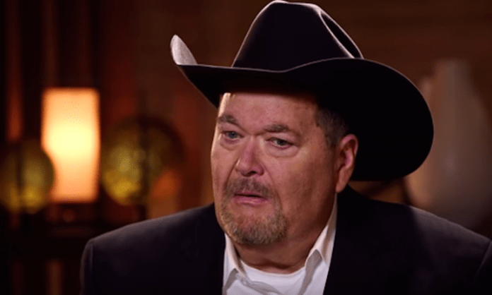 Jim Ross opens up on WWE's harsh treatment - THE SPORTS ROOM