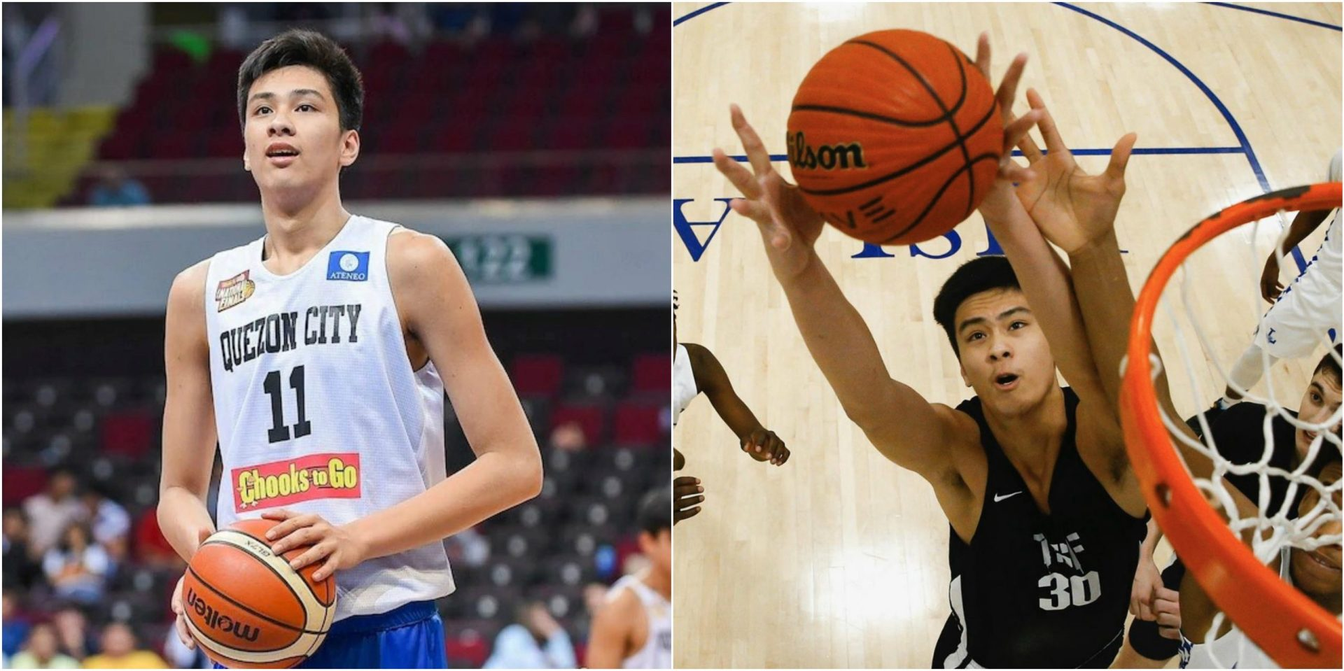 18-year-old Filipino NBA prospect Kai Sotto wishes to create basketball academy in Hamilton - THE SPORTS ROOM