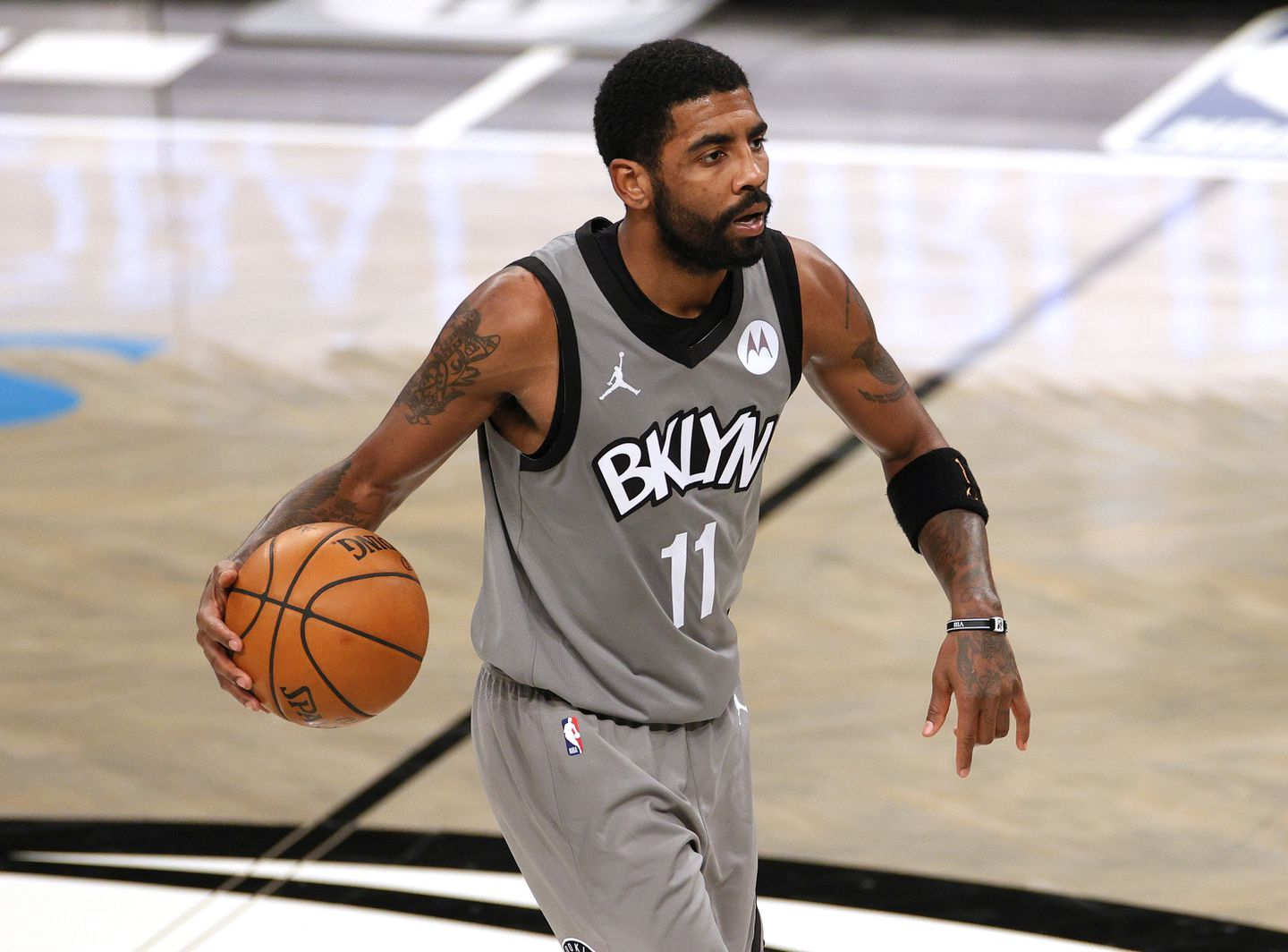 Kyrie Irving to miss a seventh straight game for the Nets, expected to return against Cavs - THE SPORTS ROOM