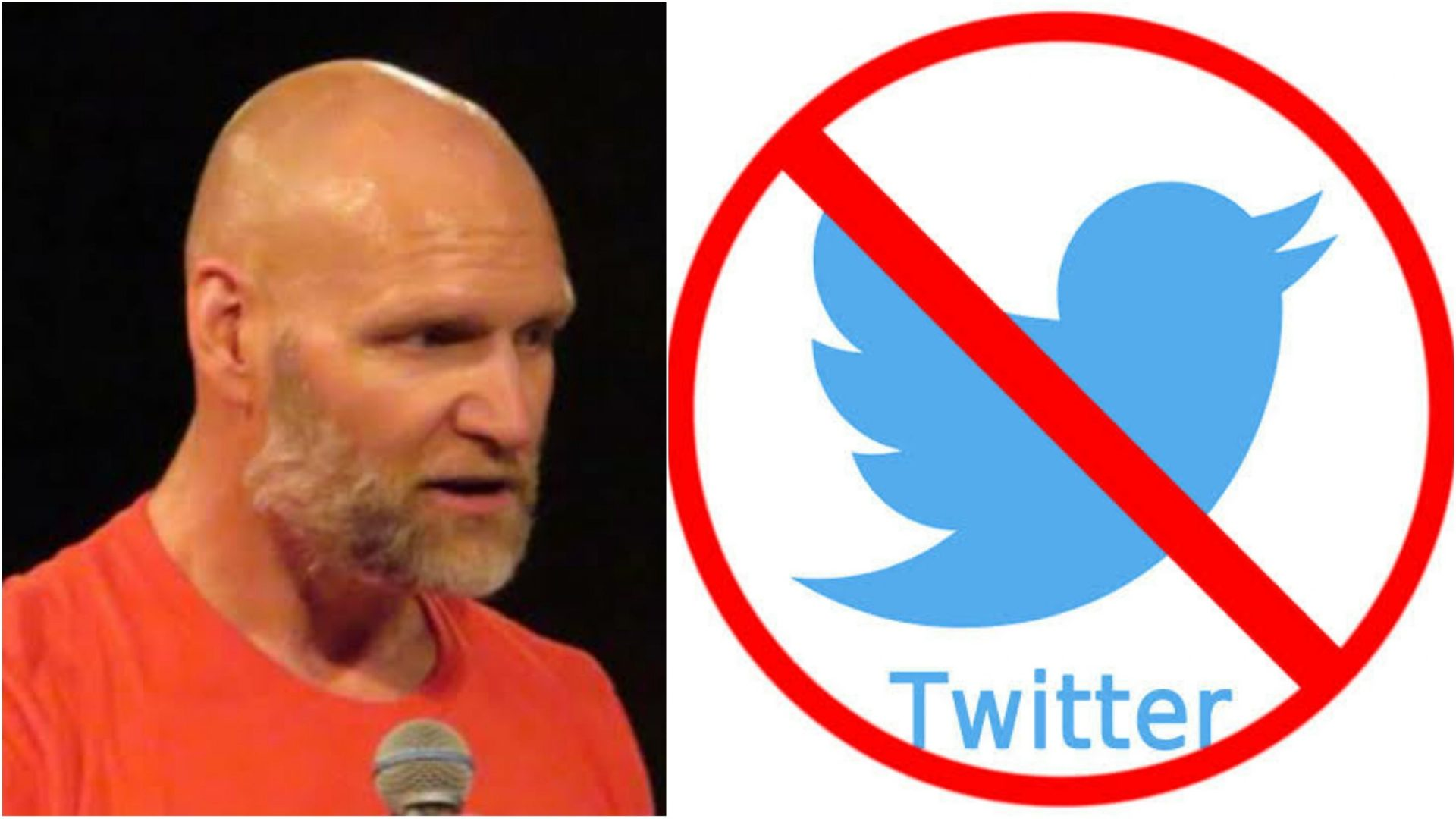 """2-time Intercontinental Champion Val Venis banned from Twitter for breaching its """"Child Sexual Exploitation Policy"""" - THE SPORTS ROOM"""
