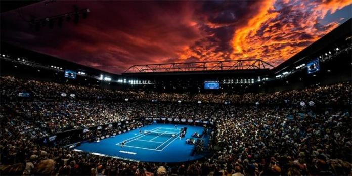"Australian Open: No change of dates, format amidst ""jail"" like quarantine - THE SPORTS ROOM"