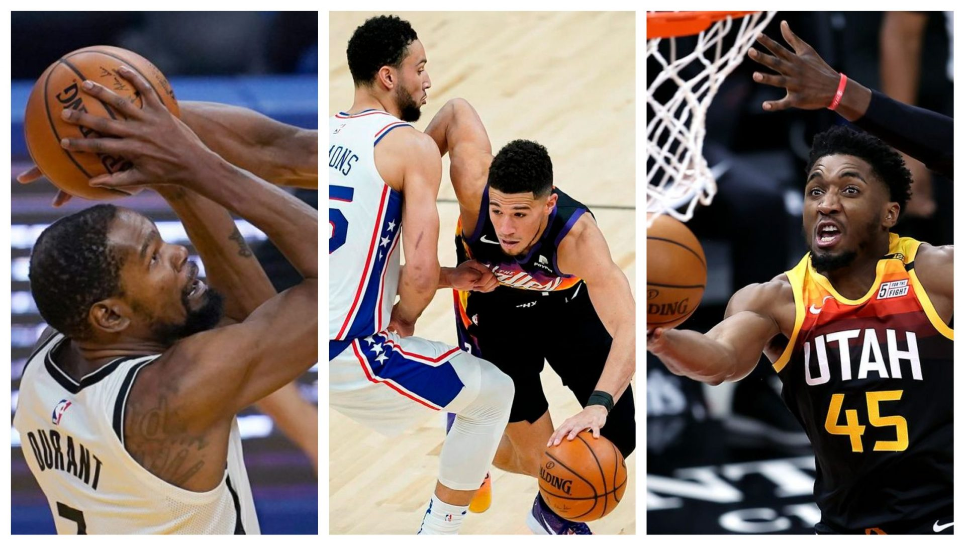 NBA Week 8 Feb 13 results: Scores, standings, match summary and highlights - THE SPORTS ROOM