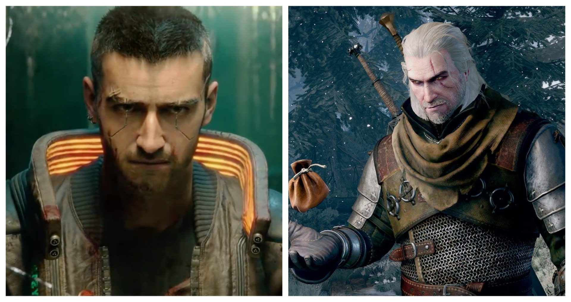 CD Projekt Red suffers cyber attack, Cyberpunk 2077 and Witcher 3 source codes stolen - THE SPORTS ROOM