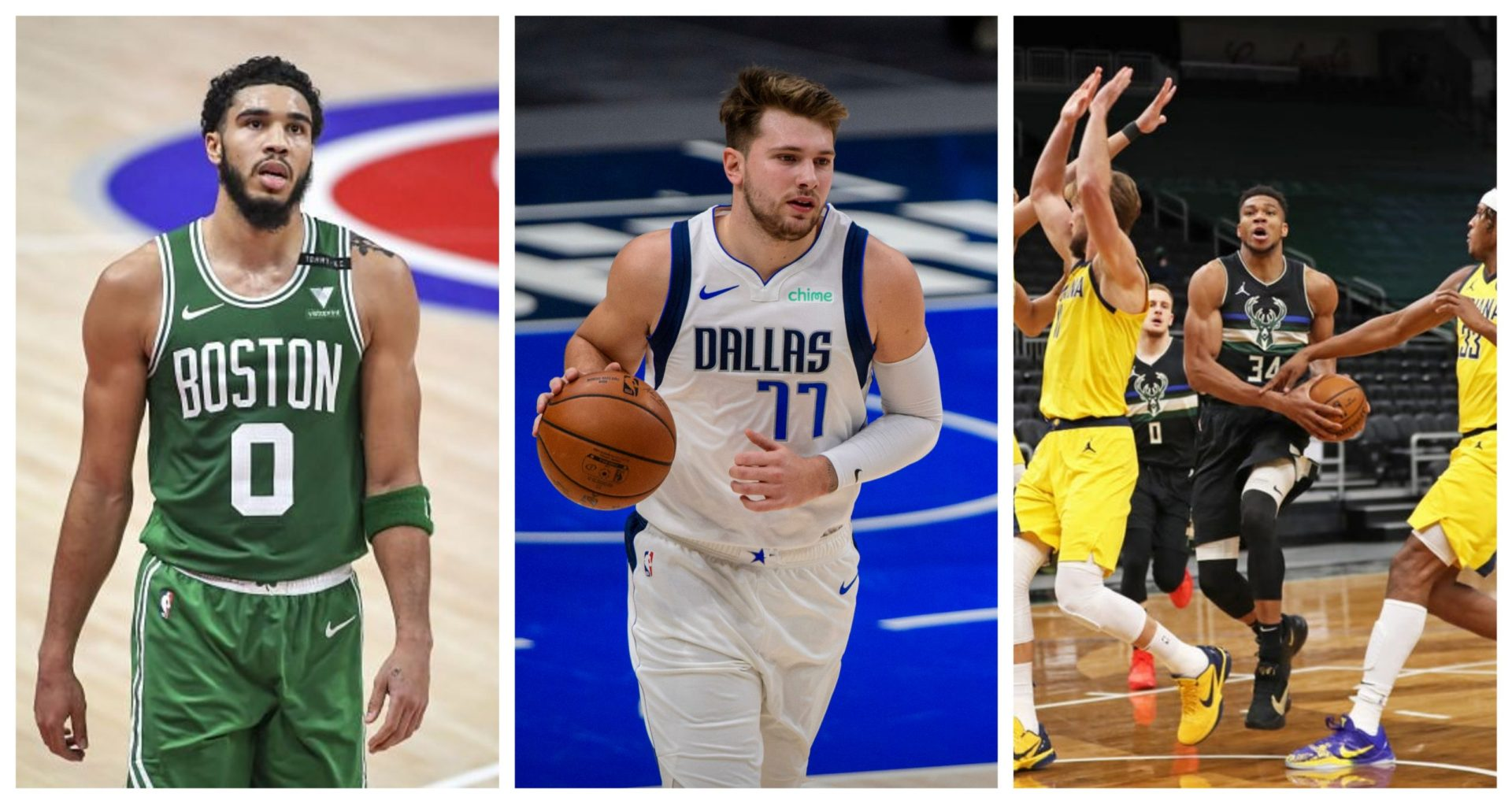 NBA Week 7 Feb 3 results: Scores, standings, match summary and highlights - THE SPORTS ROOM