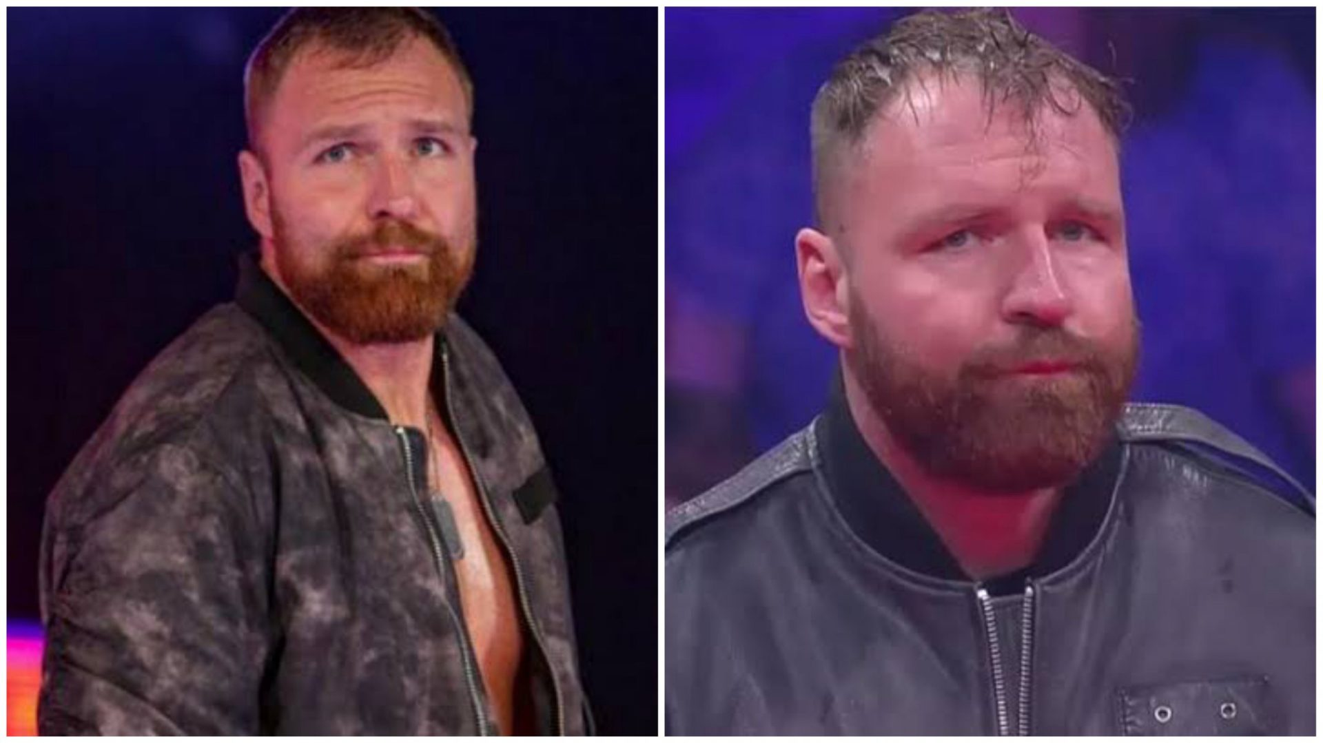 AEW star Jon Moxley is penning a book - THE SPORTS ROOM