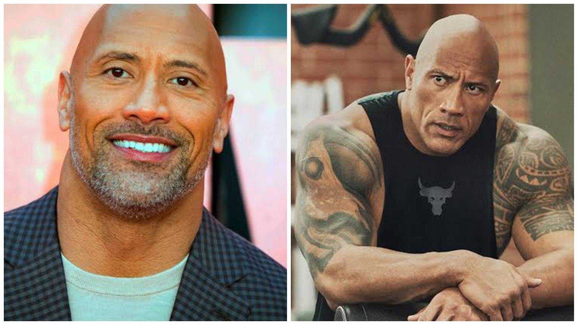 """The Rock speaks about his family getting infected with Covid-19, """"Young Rock"""" - THE SPORTS ROOM"""