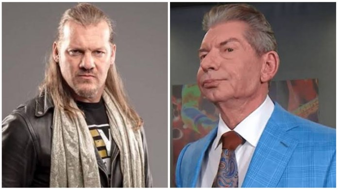 Chris Jericho calls Vince McMahon the worst wrestler ever - THE SPORTS ROOM