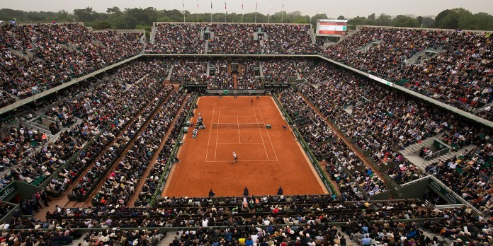 The return to Clay: French Open to go ahead in May-June say the optimistic organizers - THE SPORTS ROOM