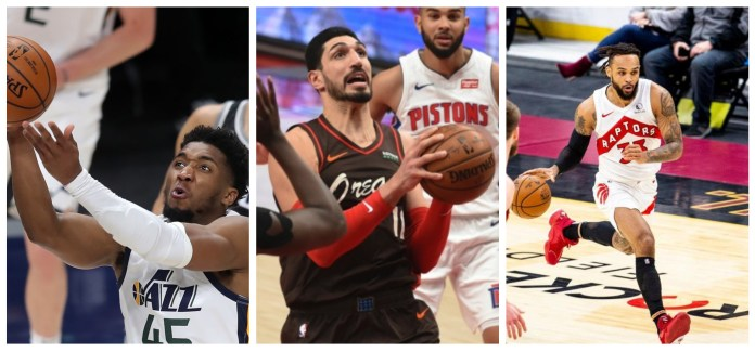 NBA Week 16 April 10 Results: Scores, standings, match summary and highlights