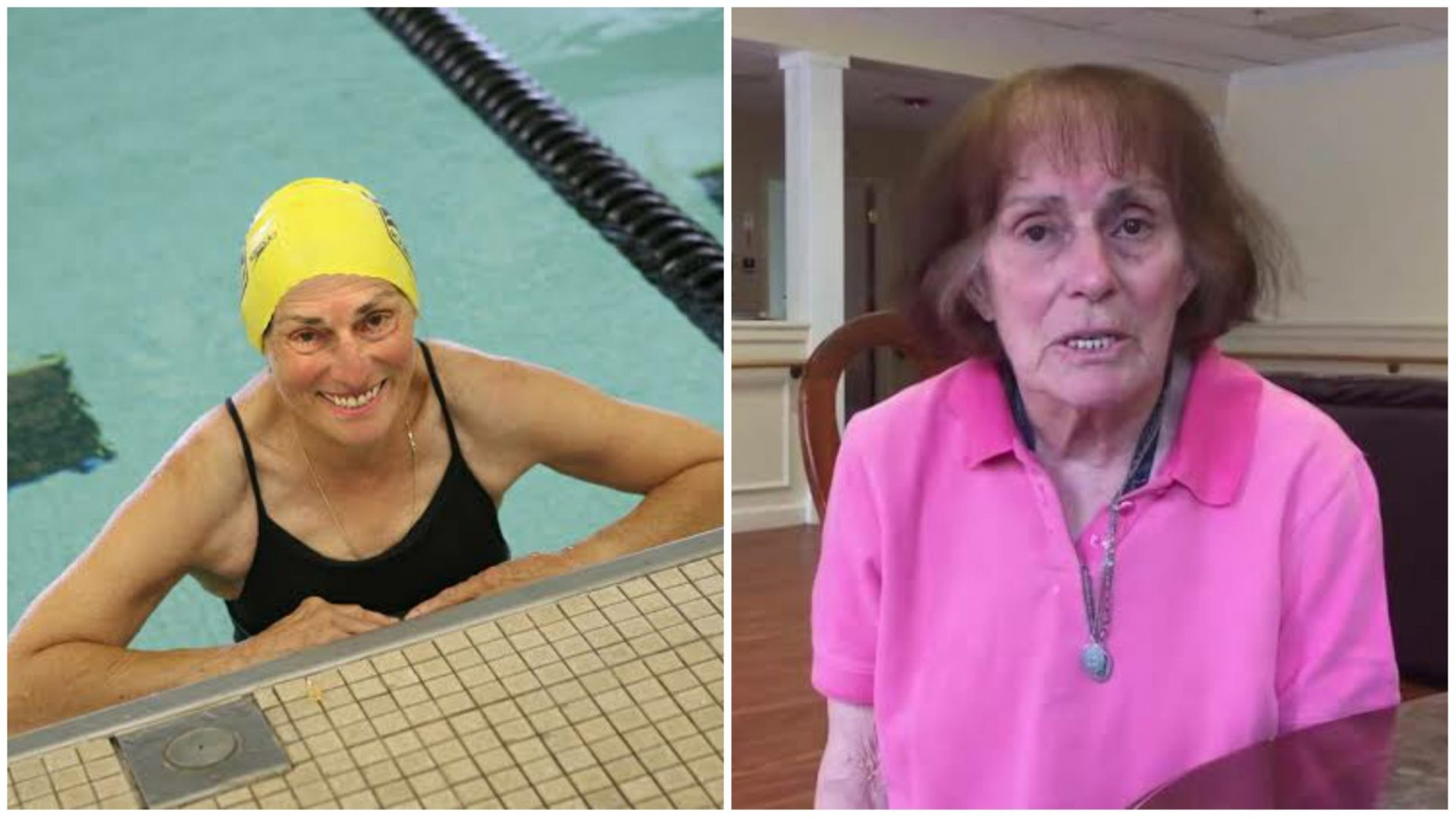 Famed Olympian and Masters swimmer Clara LaMore Walker dies - THE SPORTS ROOM
