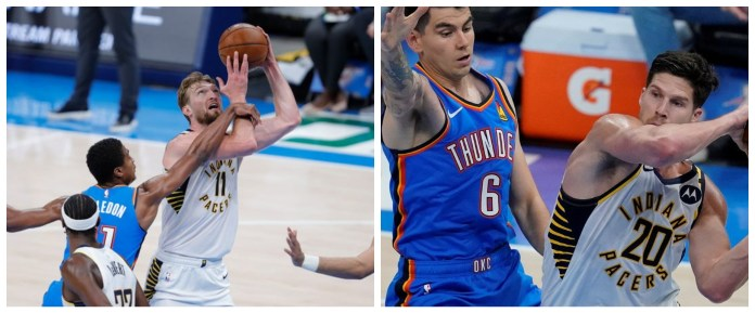 Oklahoma City Thunder endure the worst home loss in NBA History