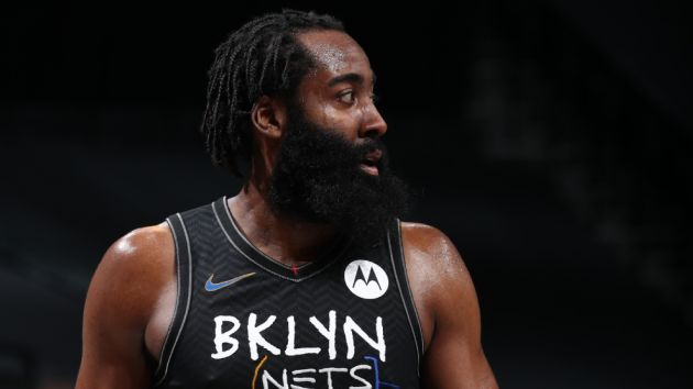 Philadelphia 76ers GM reportedly wants to bring James Harden in from the Nets - THE SPORTS ROOM