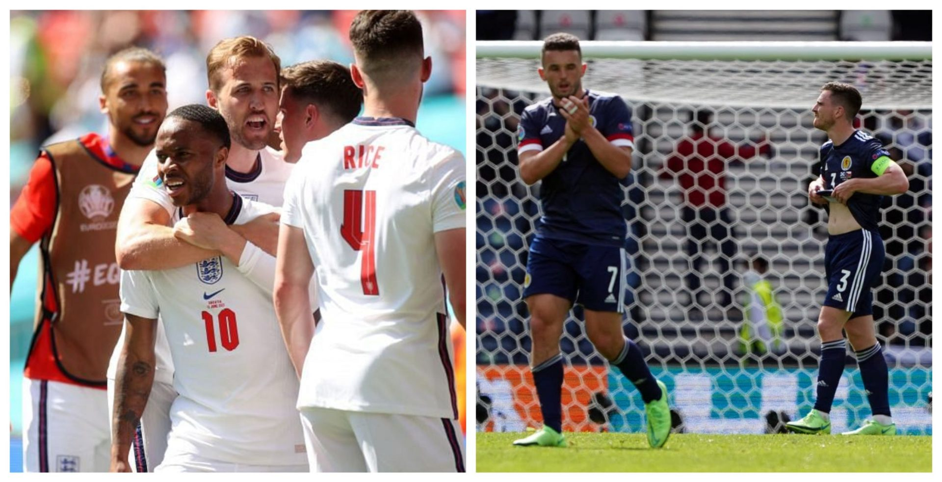 EURO 2020: England vs Scotland Odds, Predictions and Analysis - THE SPORTS ROOM