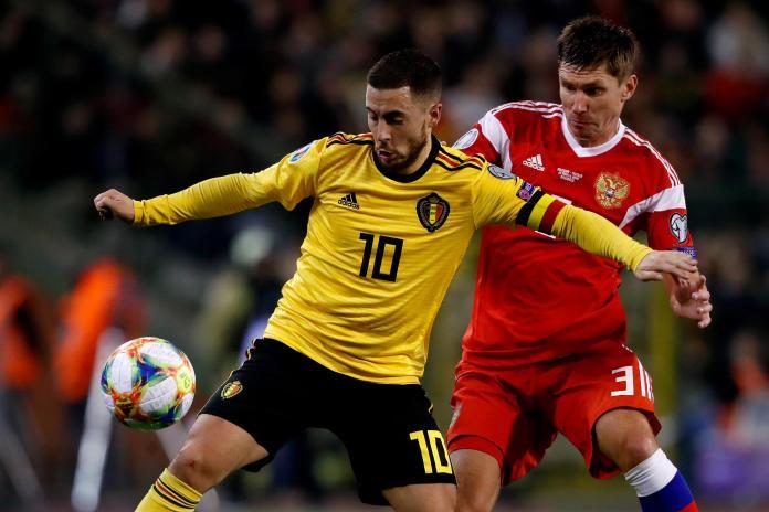 EURO 2020: Russia vs Belgium Odds, Predictions and Analysis