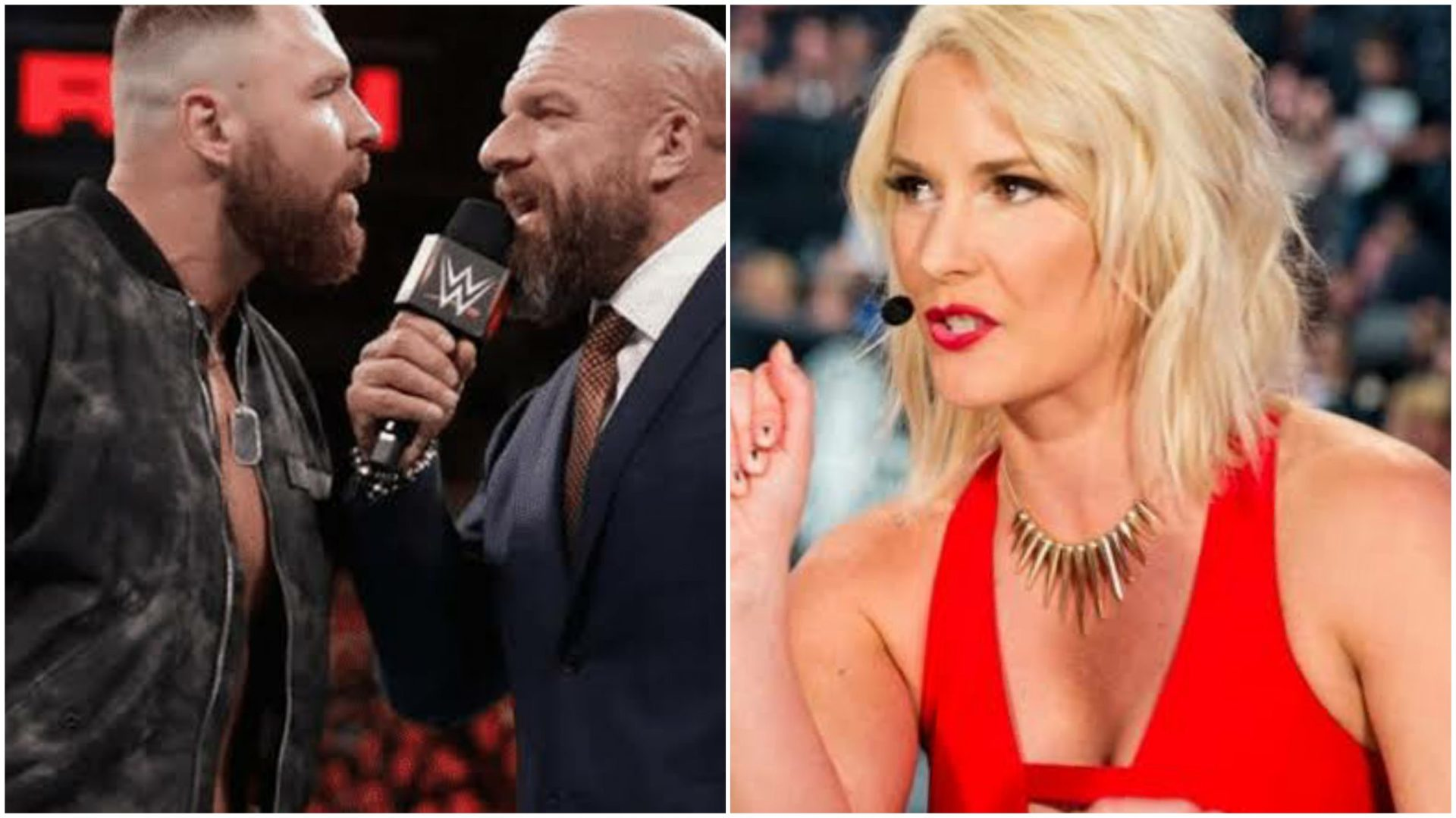 Renee Paquette states Triple H offered help to Jon Moxley following WWE release - THE SPORTS ROOM