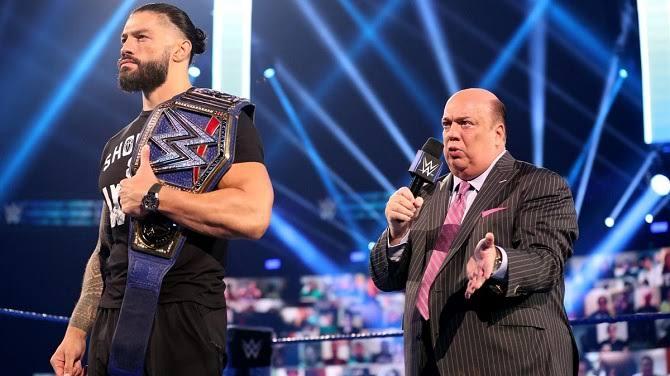 Roman Reigns is an a**hole: John Cena blasts WWE Universal Champion upon RAW return - THE SPORTS ROOM