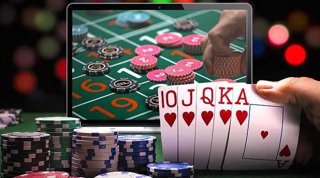 7 Common Misconceptions People Have About Online Slot Sites - THE SPORTS ROOM
