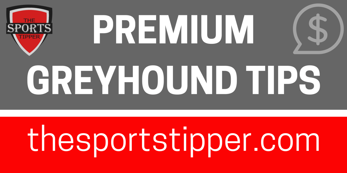 PREMIUM GREYHOUND TIPS